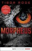 XXL-Leseprobe: Das Morpheus-Gen (eBook, ePUB)