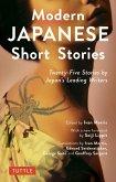 Modern Japanese Short Stories (eBook, ePUB)