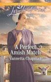 A Perfect Amish Match (eBook, ePUB)