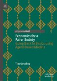 Economics for a Fairer Society (eBook, PDF)
