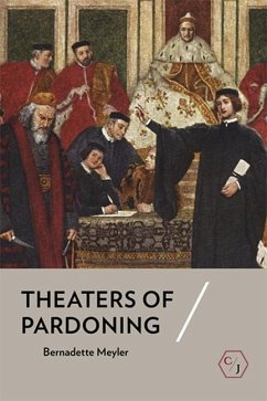 Theaters of Pardoning (eBook, PDF)