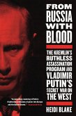 From Russia with Blood (eBook, ePUB)