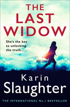 The Last Widow (The Will Trent Series, Book 9) (eBook, ePUB) - Slaughter, Karin