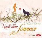 Nach dem Sommer / Mercy Falls Bd.1 (6 Audio-CDs) (Mängelexemplar)