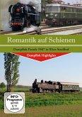 Romantik Auf Schienen Dampflok Parade 1987 In Wien