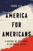 America for Americans (eBook, ePUB)