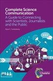 Complete Science Communication (eBook, ePUB)