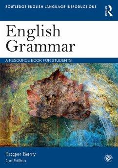 English Grammar (eBook, PDF) - Berry, Roger