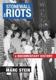 The Stonewall Riots (eBook, ePUB)