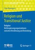 Religion und Transitional Justice (eBook, PDF)