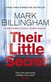 Their Little Secret (eBook, ePUB)
