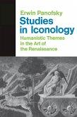 Studies In Iconology (eBook, PDF)