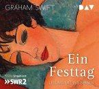 Ein Festtag, 3 Audio-CDs (Mängelexemplar)