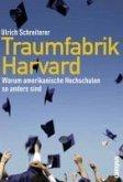 Traumfabrik Harvard (eBook, ePUB)