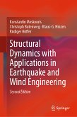 Structural Dynamics with Applications in Earthquake and Wind Engineering (eBook, PDF)