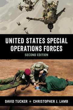 United States Special Operations Forces (eBook, ePUB) - Lamb, Christopher; Tucker, David