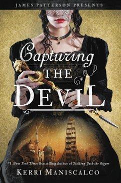 Capturing the Devil (eBook, ePUB) - Maniscalco, Kerri
