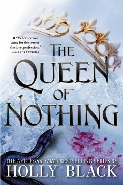 The Queen of Nothing (eBook, ePUB) - Black, Holly