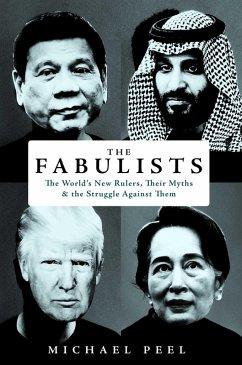 The Fabulists (eBook, ePUB) - Peel, Michael
