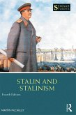 Stalin and Stalinism (eBook, ePUB)