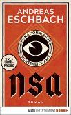 XXL-Leseprobe: NSA - Nationales Sicherheits-Amt (eBook, ePUB)