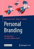Personal Branding (eBook, PDF)