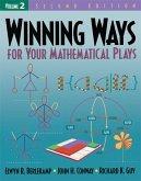 Winning Ways for Your Mathematical Plays, Volume 2 (eBook, ePUB)