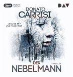 Der Nebelmann, 1 MP3-CD (Mängelexemplar)