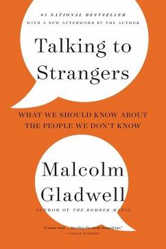 Talking to Strangers (eBook, ePUB) - Gladwell, Malcolm