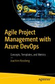 Agile Project Management with Azure DevOps (eBook, PDF)