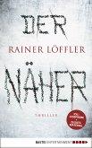 XXL-Leseprobe: Der Näher (eBook, ePUB)
