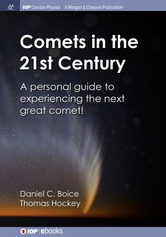 Comets in the 21st Century (eBook, ePUB)