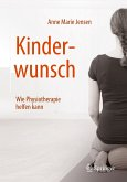 Kinderwunsch - Wie Physiotherapie helfen kann (eBook, PDF)