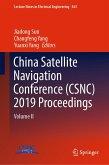 China Satellite Navigation Conference (CSNC) 2019 Proceedings (eBook, PDF)