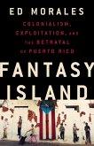 Fantasy Island (eBook, ePUB)