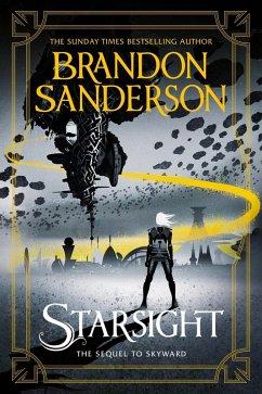 Starsight (eBook, ePUB) - Sanderson, Brandon