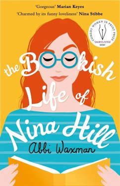 The Bookish Life of Nina Hill (eBook, ePUB) - Waxman, Abbi