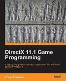 DirectX 11.1 Game Programming (eBook, PDF)