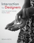 Interaction for Designers (eBook, PDF)