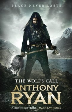 The Wolf's Call (eBook, ePUB) - Ryan, Anthony