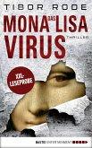XXL-Leseprobe: Das Mona-Lisa-Virus (eBook, ePUB)