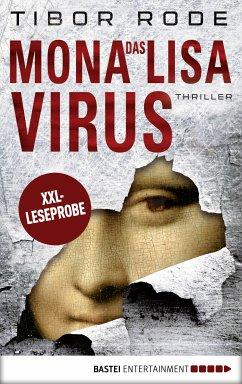 XXL-Leseprobe: Das Mona-Lisa-Virus