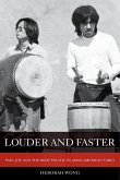 Louder and Faster (eBook, ePUB)