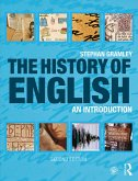 The History of English (eBook, ePUB)