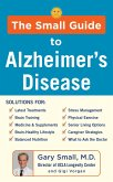 The Small Guide to Alzheimer's Disease (eBook, ePUB)