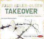 Takeover, 8 Audio-CDs (Mängelexemplar)