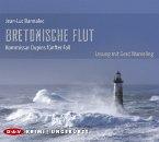 Bretonische Flut / Kommissar Dupin Bd.5 (8 Audio-CDs) (Mängelexemplar)