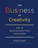 Business of Creativity (eBook, PDF)