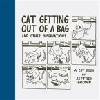 Cat Getting Out of a Bag and Other Observations (eBook, PDF)