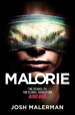 Malorie (eBook, ePUB) - Malerman, Josh